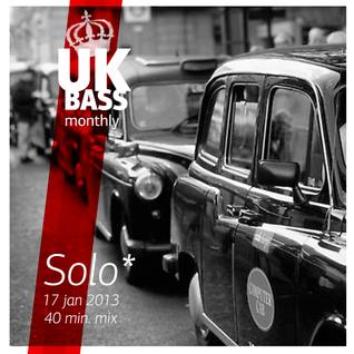 UK BASS COMMUNITY 40 MIN. MIX (house/techno/bass)