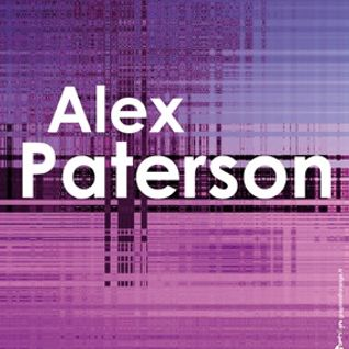 ALEX PATERSON : THE 25 MIX