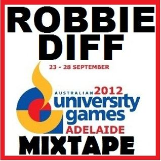 AUG2012 Mix Tape
