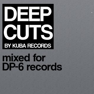 Exclusive mix for DP-6 Records