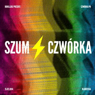 DJ SZUm @ Czwórka PR (Kluboteka 15.02.2014)
