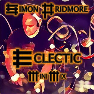 Electric Mini-Mix