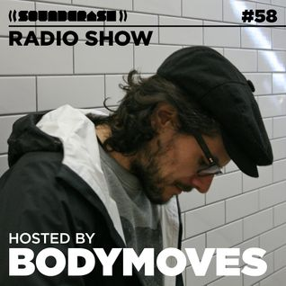 Soundcrash Radio Show #58 – BodyMoves