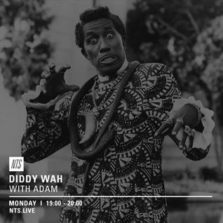 Diddy Wah - Halloween Special - 31st October 2016