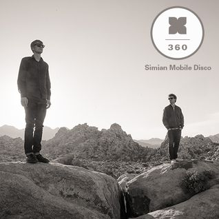 Podcast 360: Simian Mobile Disco