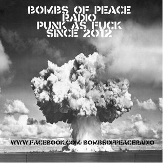 BOMBS OF PEACE #18 4-15-13