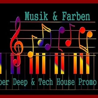 Musik & Farben IV - Januar 2016