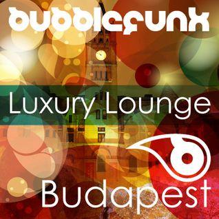 Hotel Lounge DJ Mix | Budapest | Sunset DJ Sessions