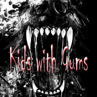 Kids with rotten gums
