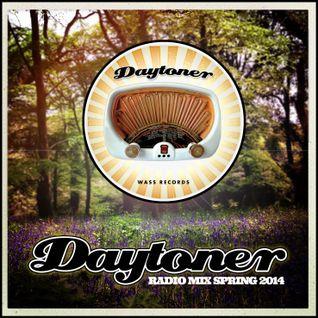 Radio Mix Spring 2014
