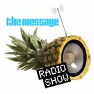 Hooray - Mix for The Message Radio Show/Superfly.fm from 2008