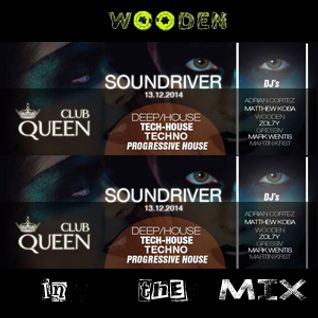 WOODEN SOUNDRIVER VOL.1 320 kbps