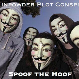 The Gunpowder Plot Conspirators - Spoof the Hoof Megamix