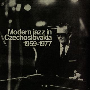 Jazz from Czechoslovakia (September 2011 list)