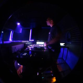 BorG @ Incognito Varna - Underground Therapy 037 November 2014