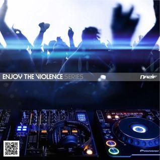 Nazif Ilhan - Enjoy The Violence Live Set Stage 1 (21.09.2013)