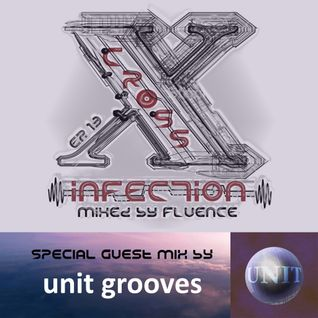 Cross Infection 13 (with special guest Unit-Grooves)