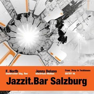 Summer Calling 2012 @ Jazzit.Bar