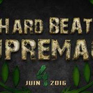 Hard Beat Supremacy contest by DARKRY