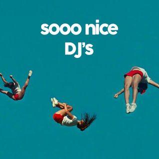 Soon Nice DJ's (DJ Slava Flashback) Indie Dance, Nu Disco Mix Feb 2016