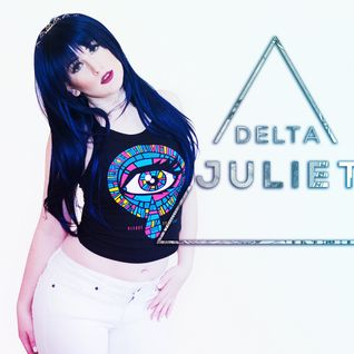 Delta Juliet Weekly Mix #003 -Live Hip Hop, Progressive & Electro House Mix