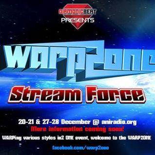 Richiter Funkot mix For Warp 2one Stream 2 Mandarin mix