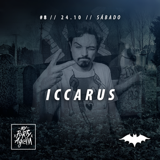 ICCARUS MINIMIX - MY PARTY AGAIN 8