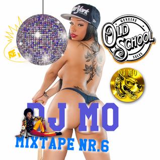 DJ MO-MIXTAPE NR.6