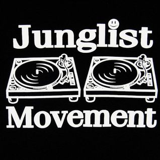Deep Headed Junglist