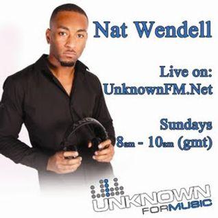 Nat Wendell - UFM - 23rd Oct 2011
