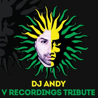 DJ Andy - History of V Recordings - Tribute Mix