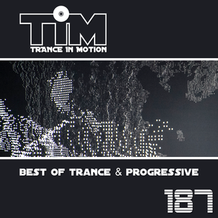 Trance In Motion 187