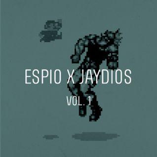Espio X Jaydios Vol.1