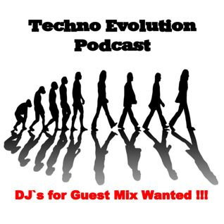 Exclusiv for Techno Evolution Podcast - Dan Johnsen