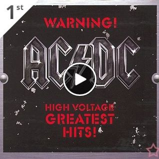 ACDC - Warning! High Voltage - Greatest Hits (2008)