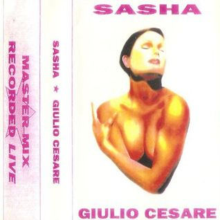 Sasha @ Castle Bellingham 1993