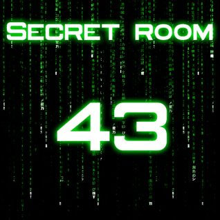 James Bong - Secret Room 43