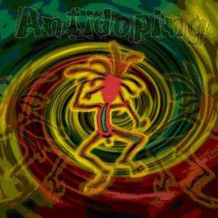 Iztapalabra entrevista a antidoping el día 21 04 2012 por Radio Faro 90.1 fm!!
