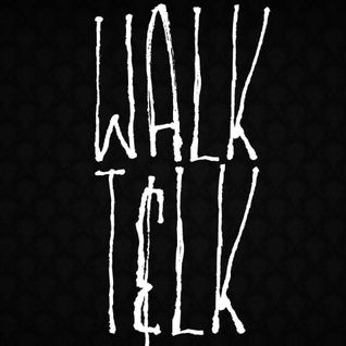 Walk & Talk : Dan Fanning