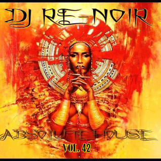 VA - ABSOLUTE HOUSE VOL. 42
