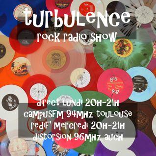 Turbulence - 11 mai 2015