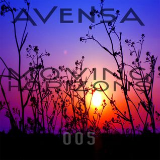 Avensa pres. Moving Horizons 005