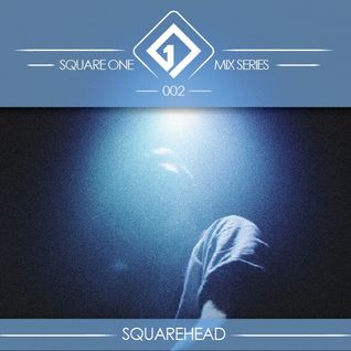 SQ1 Mix Series #002 Squarehead