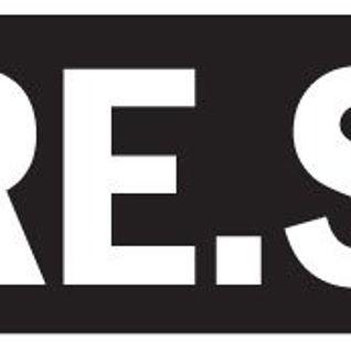 Sebass Live @ RE.SET Bogotá, Colombia 4-20-2011