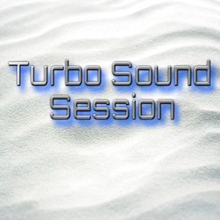 ATLAS CORPORATION - Turbo Sound Session 01