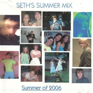 Summer Mix 2006 (Part 1)