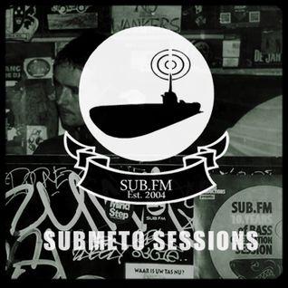 Submeto Sessions 5 on Sub.fm 03/06/14