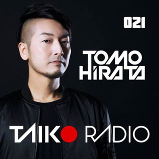 Tomo Hirata - Taiko Radio 021