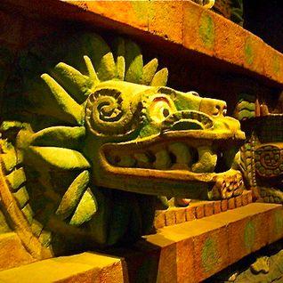 Quetzalcoatl's Awakening (Cumbia bass - El Remolon  - Frikstailers - Daleduro - South America)