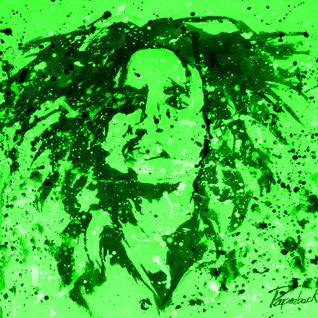 Rasta Man Vibration: DJ Hymn Mix Inspired By The Rasta Sound